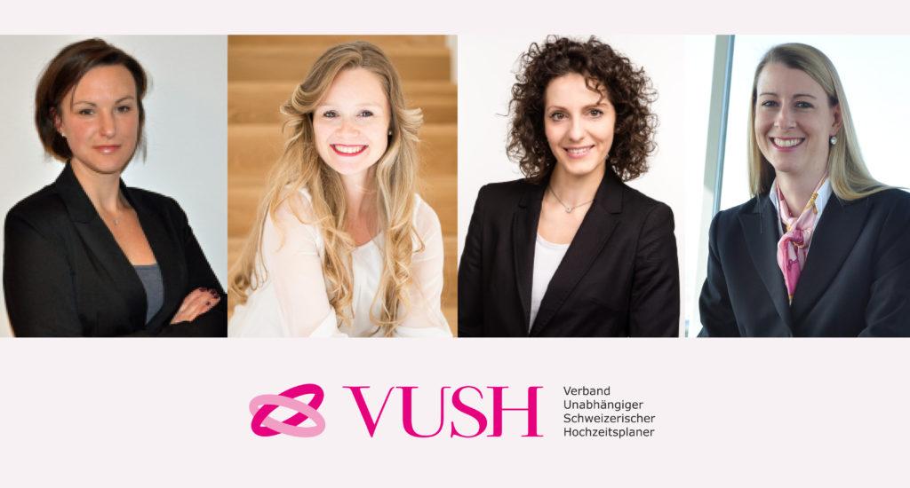 VUSH Vorstand 2019
