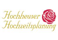 Logo Hochheuser Hochzeitsplanung