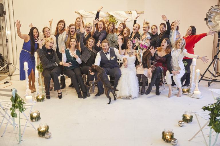 VUSH Hochzeitsplanerlehrgang