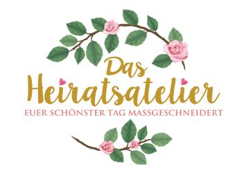 Das Heiratsatelier Logo