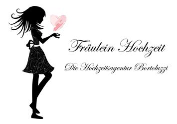 Fräulein Hochzeit Logo