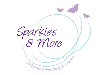Sparkles & More Logo