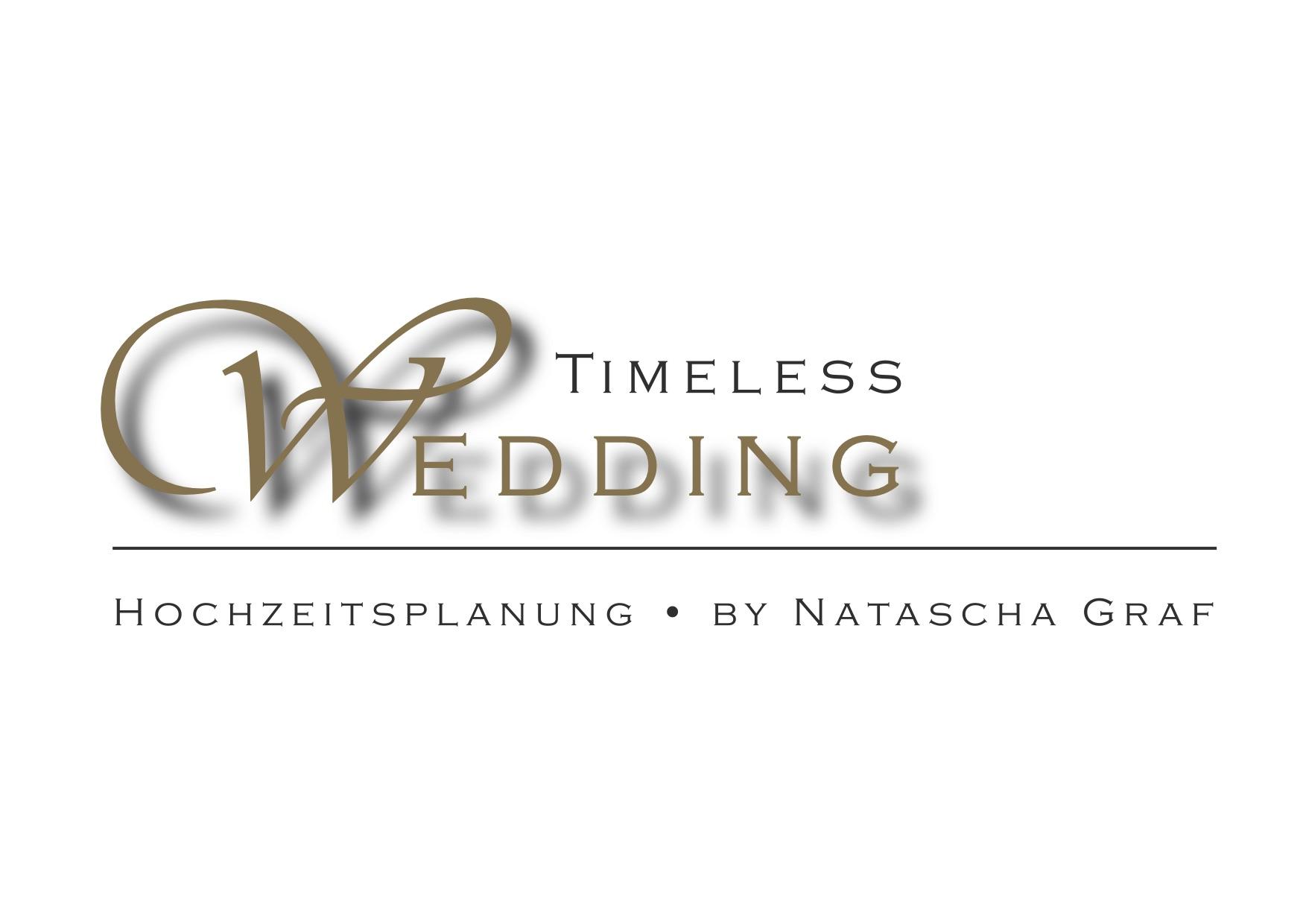 Timeless Wedding Logo