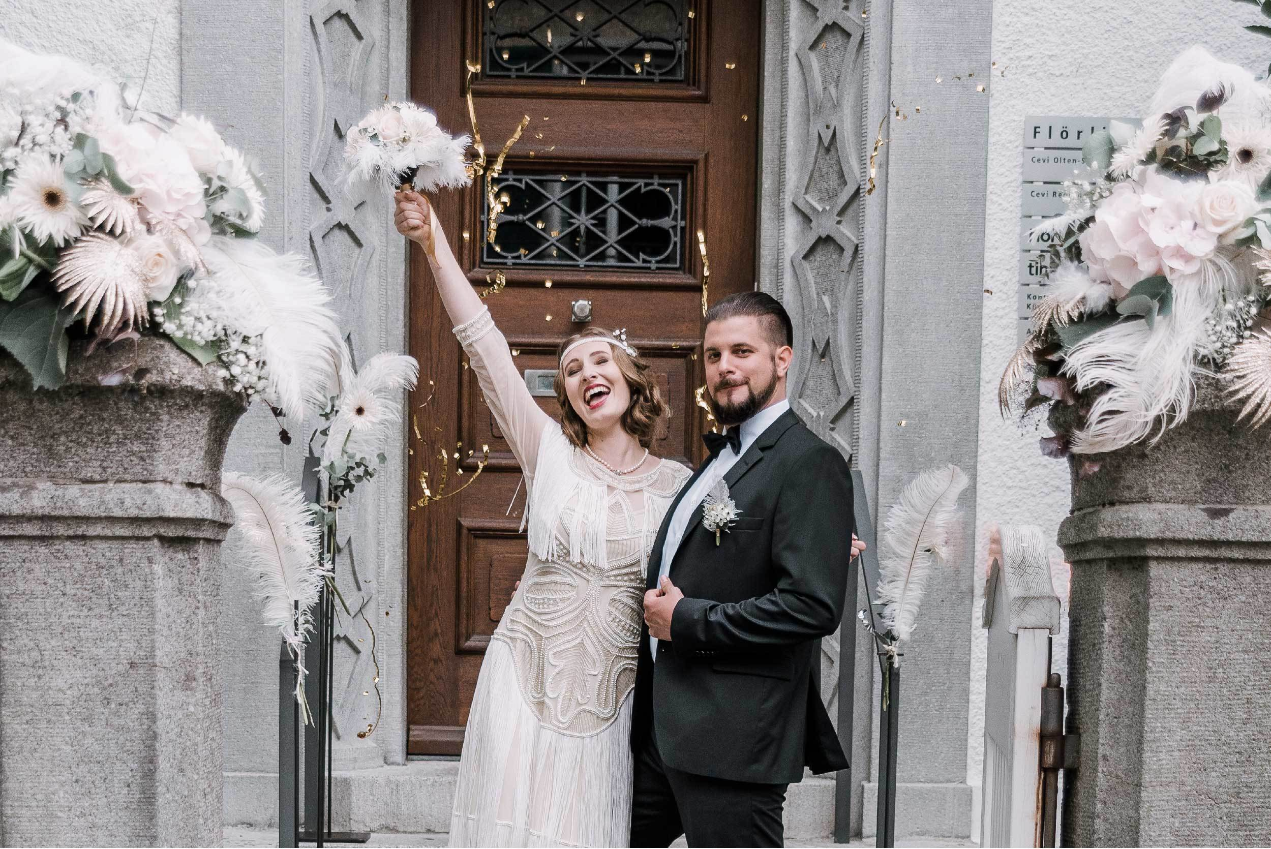 FAB WEDDING DAY Carina