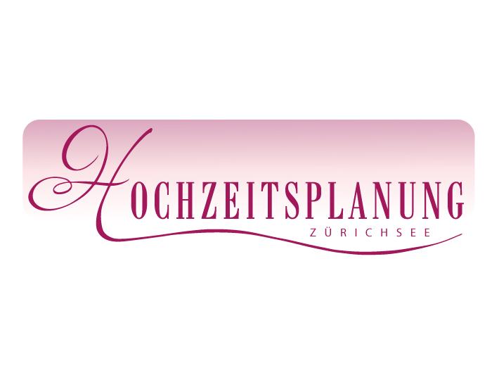 Hochzeitsplanung Zürichsee Logo