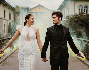 Hochzeitsplanung_Zuerichsee_Brautpaar
