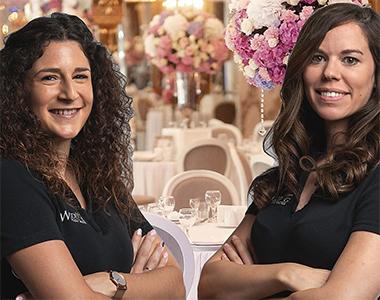 WeddingInStyle_Team_Nicole_Nadja